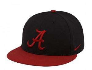 Alabama Baseball Hats
