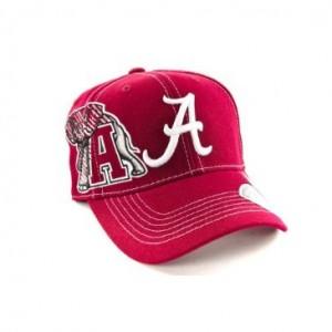 Alabama Crimson Tide Hats