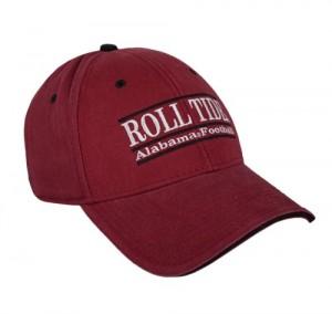 Alabama Football Hats