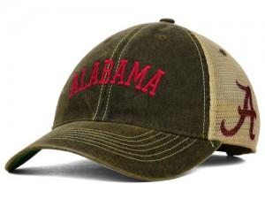 Alabama Mesh Hat