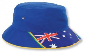 Australian Bucket Hat