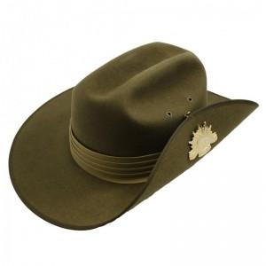 Australian Military Hat