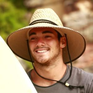 Australian Sun Hat