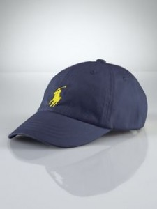 Baby Polo Hats