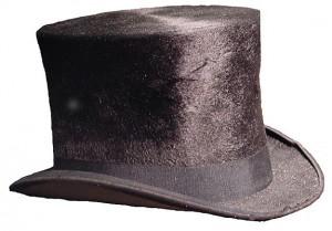 Beaver Felt Hats