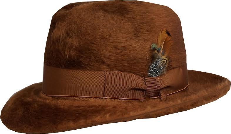 Beaver Hats Tag Hats