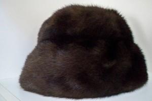 Beaver Pelt Hat