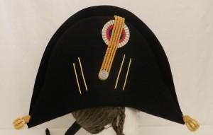 Bicorn Hat