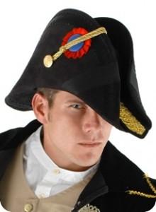 Bicorn Hat Image