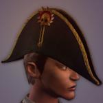 Bicorn Hat Picture