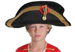 Bicorn Hat Pictures