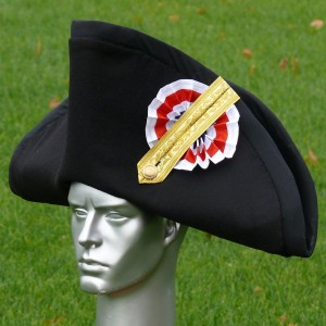 Bicorn Hats