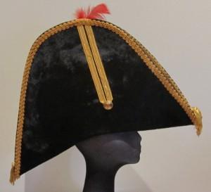 Bicorn Hats Image