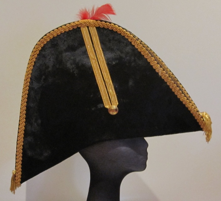 Bicorn Hat: Bicorn Hats