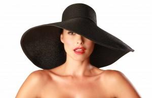 Big Black Hats