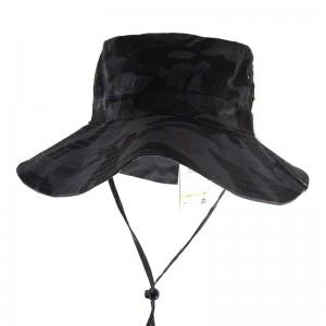 Big Bucket Hats