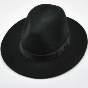 Big Hats for Men