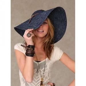 Big Sun Hat