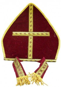 Bishop Hats