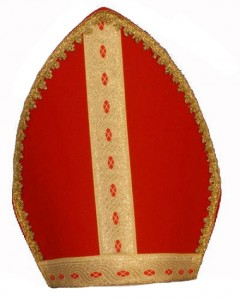 Bishop Hats Image