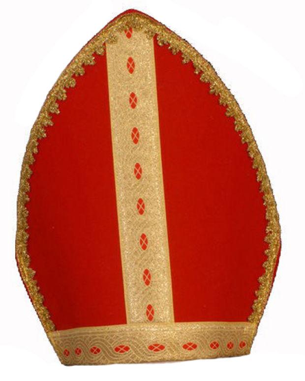Bishop Hats Image