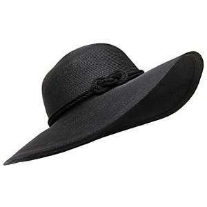 Black Sun Hat