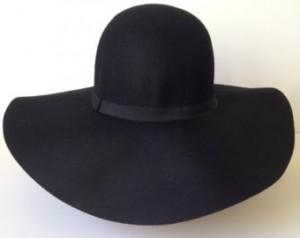 Black Sun Hat Images