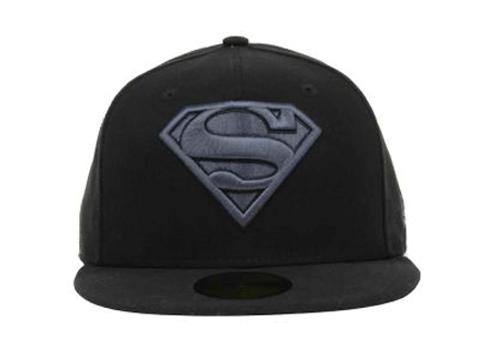 Superman Hats Tag Hats