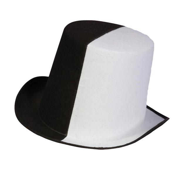 White Top Hats – Tag Hats b32684b4737