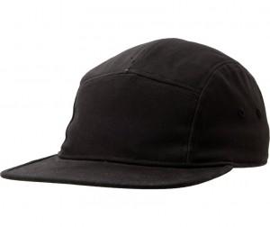 Blank Five Panel Hats
