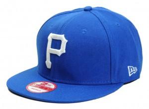 Blue Phillies Hat
