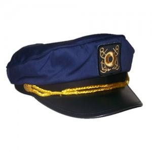 Boat Captain Hats