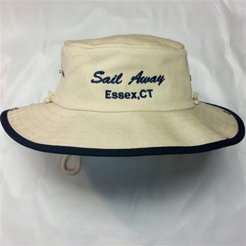Boat Hats Tag Hats