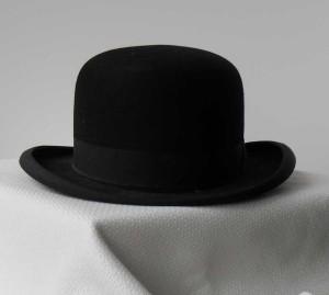 Bolo Hat