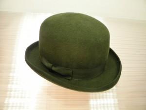 Bolo Hats