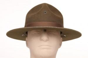 Boy Scout Hats