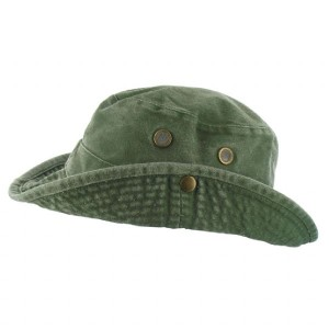Bush Hat Image