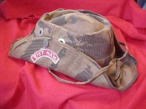 Bush Hat Picture