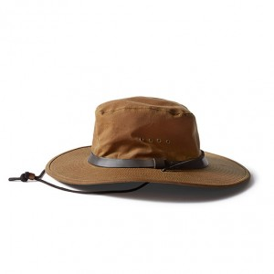 Bush Hats Image