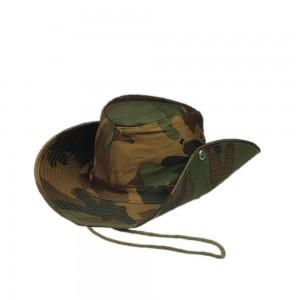 Bush Hats Picture