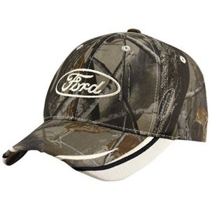 Camo Ford Hats