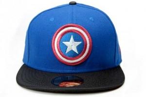 Captain America Hats