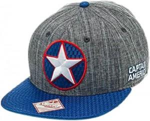 Captain America Winter Hat