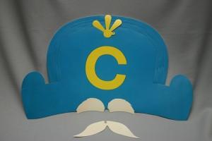 Captain Crunch Hat