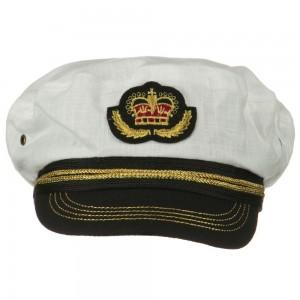 Captain Sailor Hat