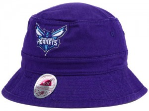 Charlotte Hornets Bucket Hat