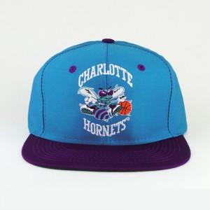 Charlotte Hornets Hat Images