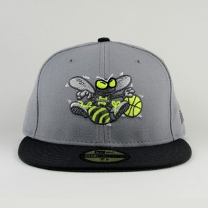 Charlotte Hornets Hats Picture