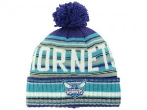 Charlotte Hornets Knit Hats