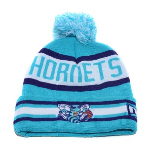Charlotte Hornets Winter Hat